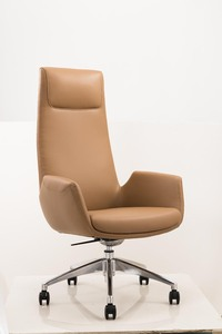 Leather chair  806A