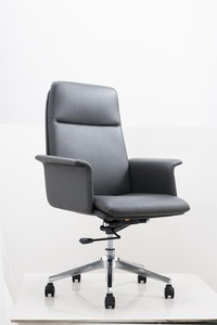 Leather chair 805B