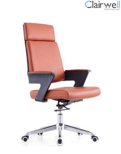 Leather Chair CM-207A